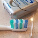 Toothbrush and floss jpeg